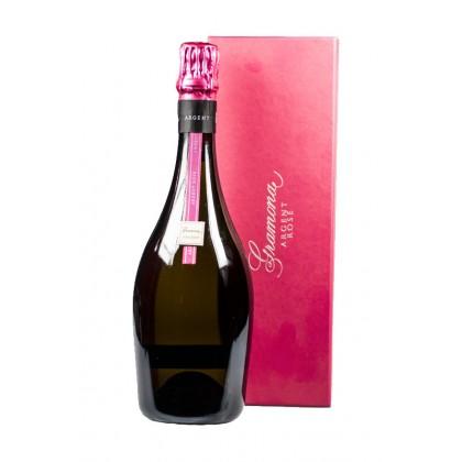 Gramona Argent Rosé