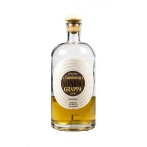Nonino Chardonnay Grappa
