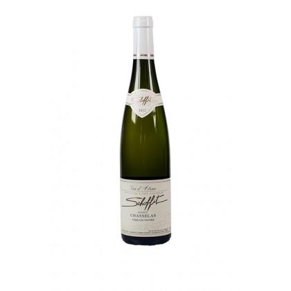 Chasselas Vieilles Vignes 2012