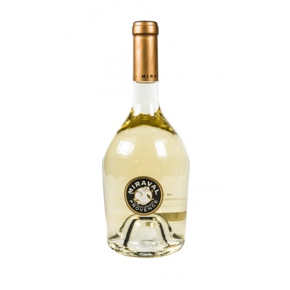 Miraval Blanc